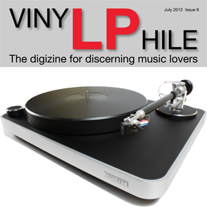 Vinylphile Magazine Issue 8