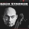 Janos Starker • <i>Bach Suites for Unaccompanied Cello</i>